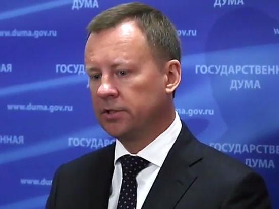 В Киеве объявили имя человека, выманившего Вороненкова на незапланированную встречу