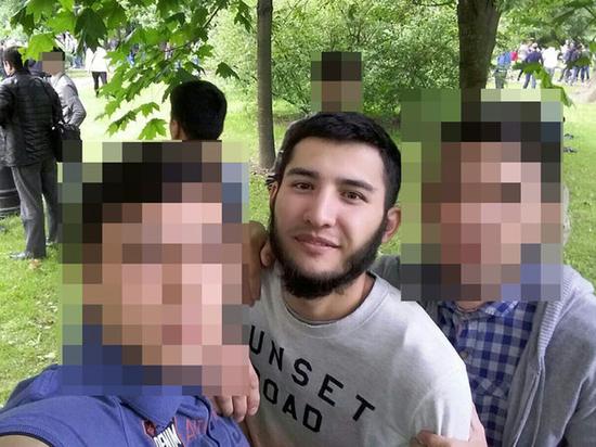 История смертника из петербургского метро: завербовали случайно и стремительно