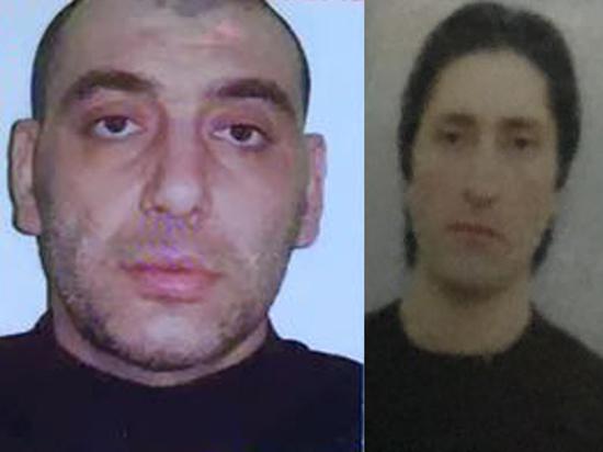 Установлены личности убитых в багажнике «Мерседеса» - армянин и абхаз