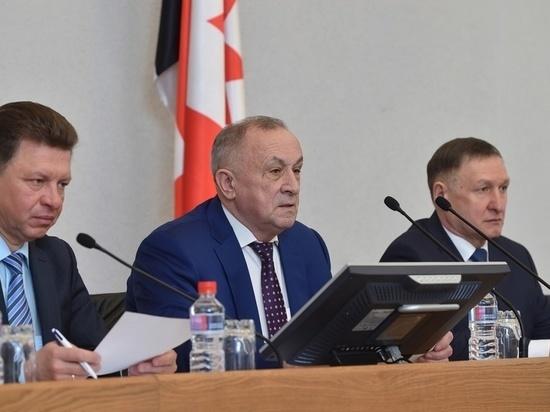 Соловьев и Соловьев-маленький: Песков подтвердил задержание главы Удмуртии
