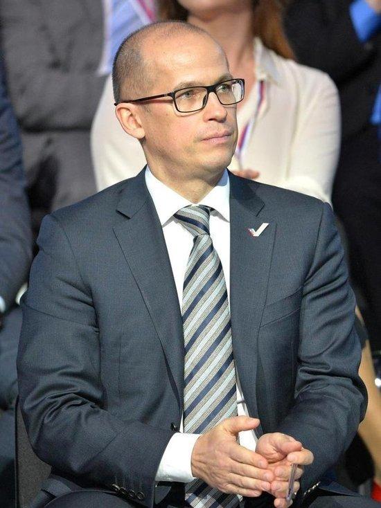 Путин назначил и.о главы Удмуртии секретаря ОП Бречалова