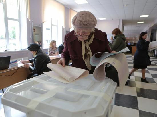 В государственной думе одобрили перенос президентских выборов на18марта