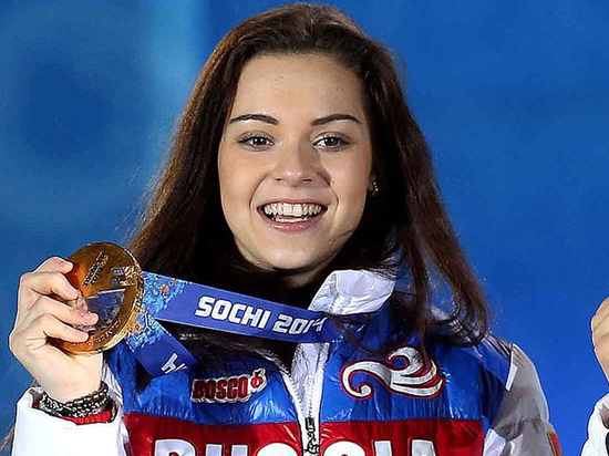 Новым тренером Сотниковой стал отказавшийся от Олимпиады Плющенко