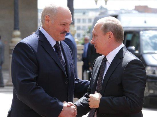 «Россия не допустит Brexit Белоруссии»: эксперты оценили соглашение Путина и Лукашенко