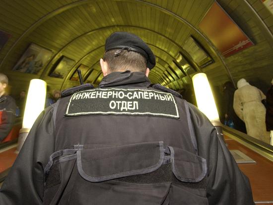 Силовики рассказали, как обезвредили вторую бомбу в петербургском метро