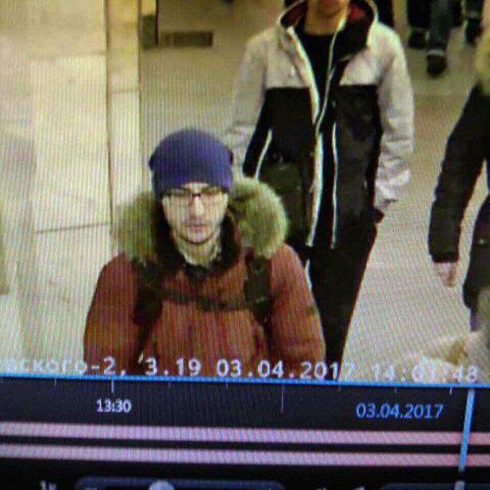 СМИ: рассматривается версия случайного срабатывания бомбы в петербургском метро