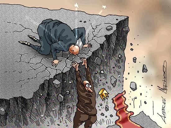 Почему в России проваливаются все стратегии и программы