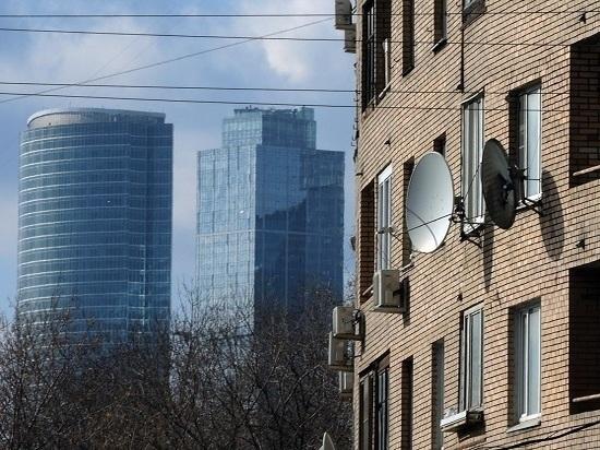 Закон осносе пятиэтажек красивый, однако опасный 189— Хованская