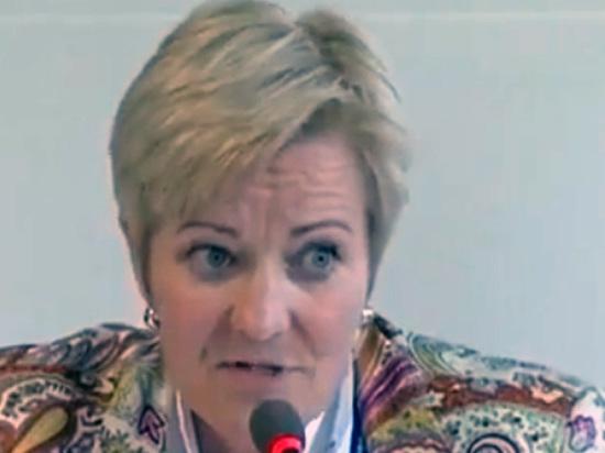 Глава EBU призналась пранкерам: запретила бы песню Джамалы на «Евровидении»