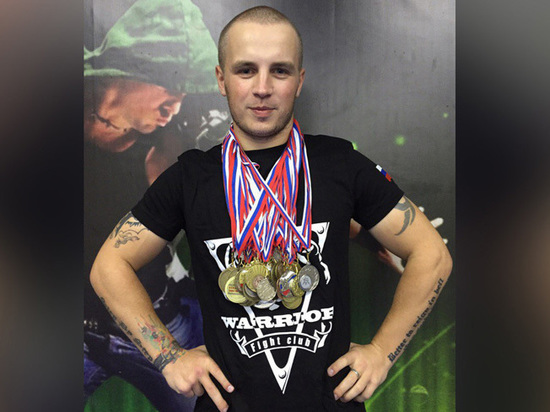 Взрыв в метро Петербурга унес жизнь чемпиона России по рукопашному бою