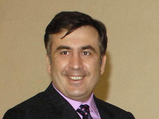 Саакашвили объявил, что Порошенко боится его и желает оставить без команды