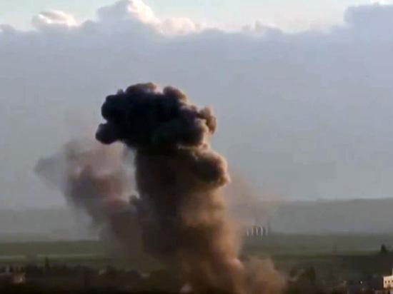 Эксперт допустил, что химическая атака в Сирии действительно не фейк