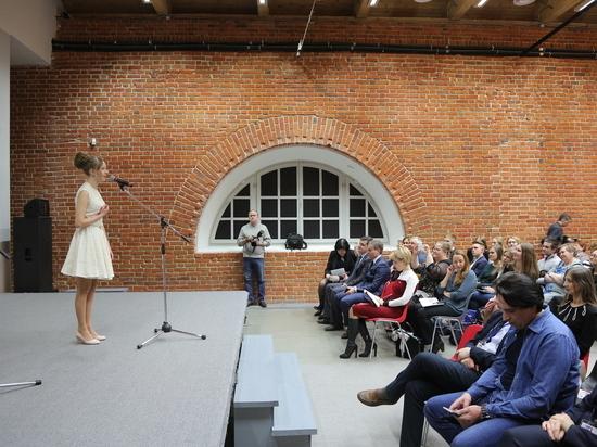Первый литературный фестиваль имени Горького прошел в Нижнем Новгороде