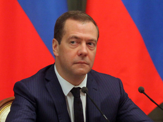 КПРФ пригрозила Медведеву демаршем из-за антикоррупционного расследования ФБК