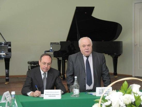 Проблемы профильного образования обсудили в Нижегородской консерватории