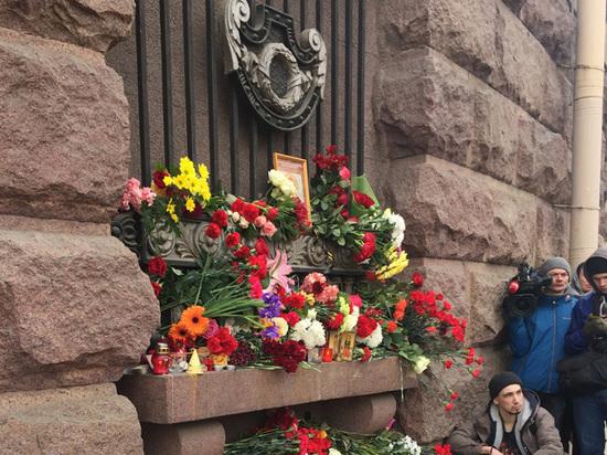 Теракт в Петербурге заставил обсудить правила хорошей скорби