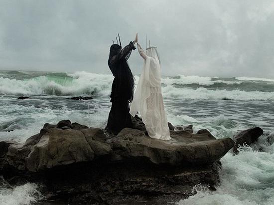 Родственники семьи сатанистов покрестили Люцифера иВольдемара втайне отродителей