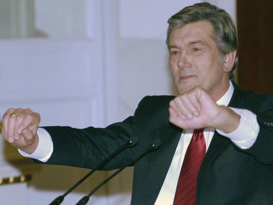 Эксперты: 24 войны малахольного Ющенко стали результатом влияния брата-конспиролога