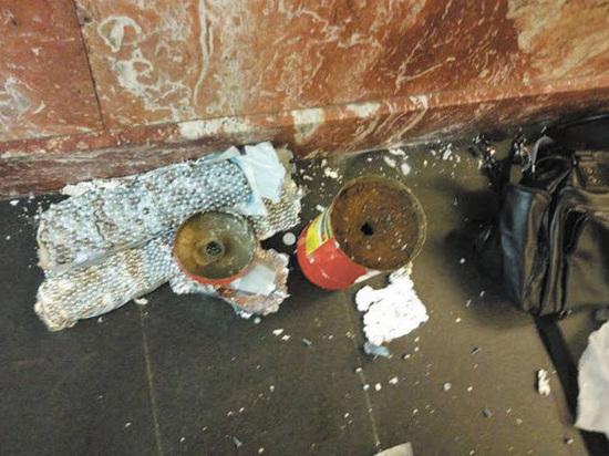 Правительство утвердило новые меры безопасности в метро