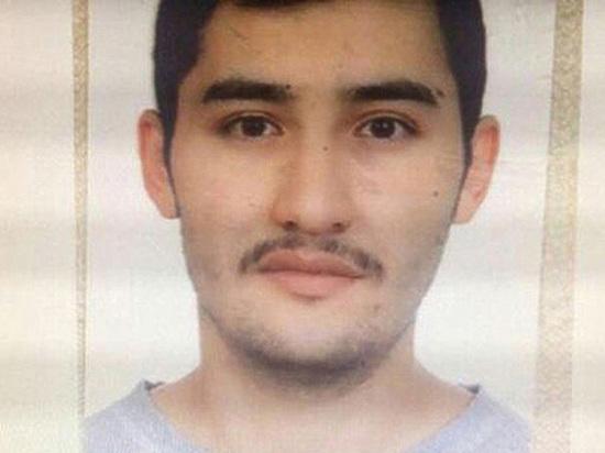 Петербургский террорист Джалилов пытался попасть в Сирию