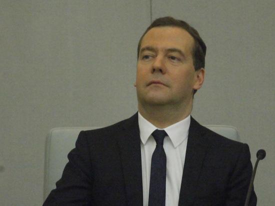 Минюст неувидел нарушений уассоциируемого сМедведевым «Дара»