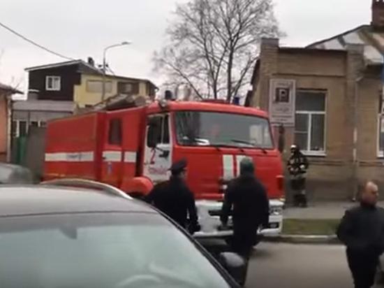 Совфед: в Ростове-на-Дону хотели сымитировать теракт в петербургском метро