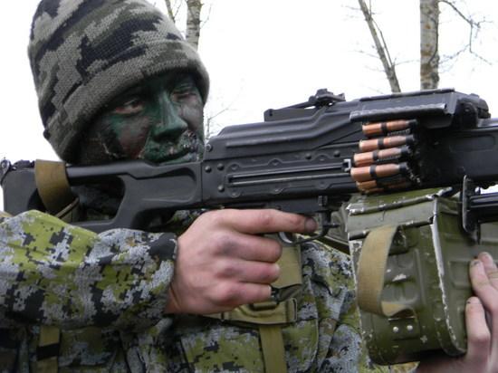 Один израненых вАстрахани бойцов Росгвардии прооперирован