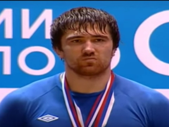 Российского борца Ахмедова объявили чемпионом Олимпиады-2008 после перепроверки допинг-проб