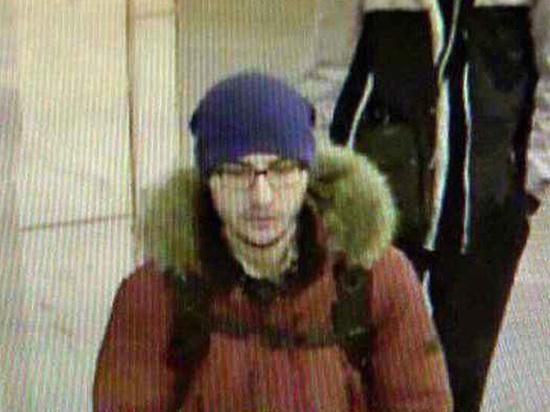 Джалилова в метро Петербурга взорвали сообщники