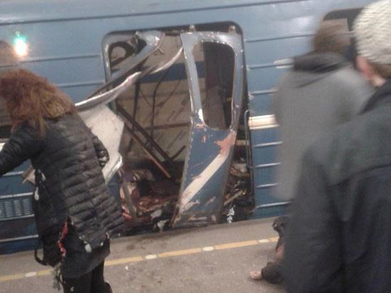 Взрывной эффект: приведет ли теракт в метро к государственному террору