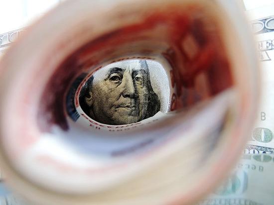 Инфляция в России поставила удивительный рекорд