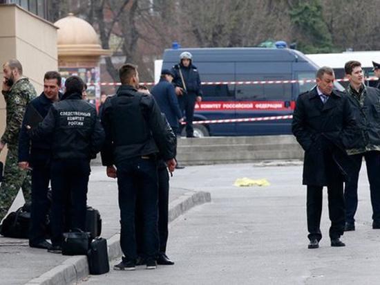 Кремль прокомментировал взрыв в Ростове-на-Дону