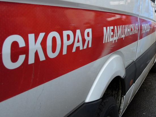 На востоке Москвы подросток выпал из окна