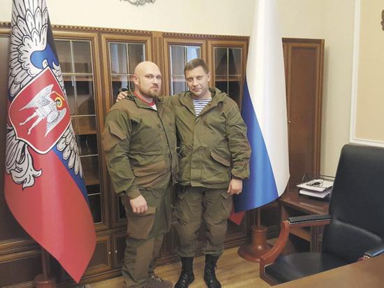 """Экс-министр госбезопасности ДНР: """"Уничтожить Гиви и Моторолу помогли завербованные"""""""