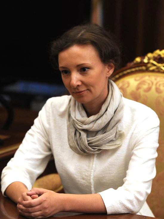 Кузнецова разберется, почему в детский дом вернули семерых приёмных детей