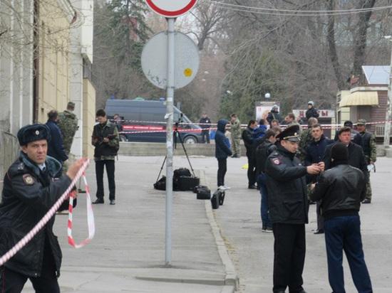 Пострадавший от взрыва фонарика в Ростове оказался ответственным слесарем