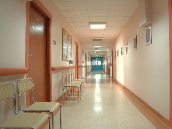 Труп женщины всю ночь пролежал у кабинета врача в смоленской больнице