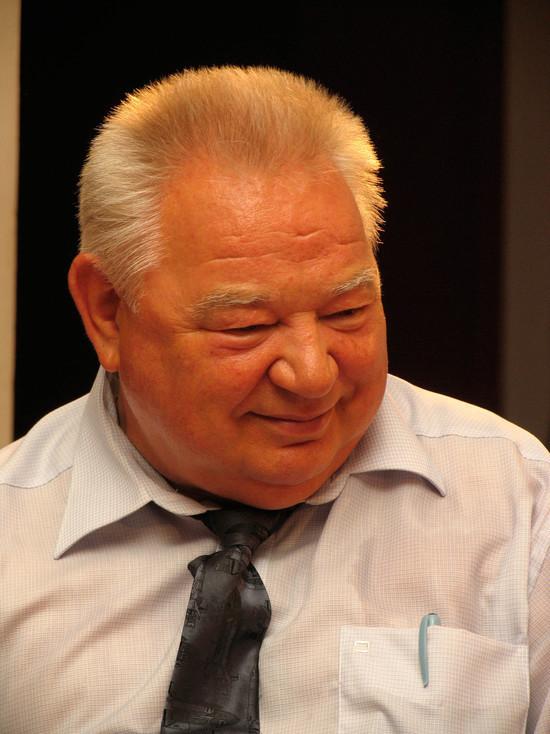 Космонавт Георгий Гречко госпитализирован с подозрением на инсульт