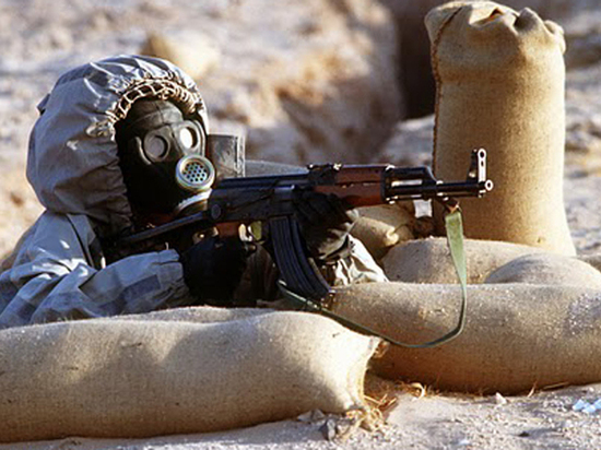 Подстава для России: откуда в Сирии снова взялось химическое оружие