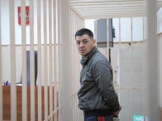 По делу о теракте в Петербурга арестовали повара-таджика