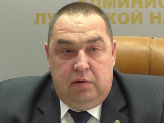 Плотницкий рассказал о признании Киевом независимости ДНР и ЛНР