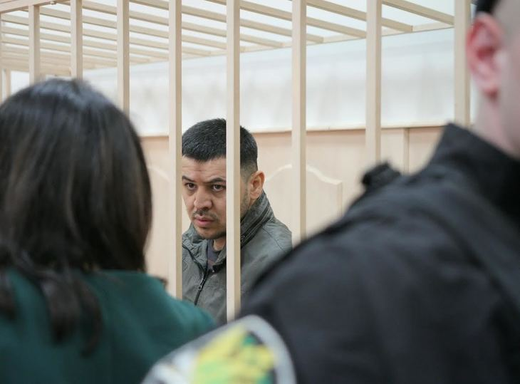 Арестован 2-ой  подозреваемый поделу овзрыве вПетербурге