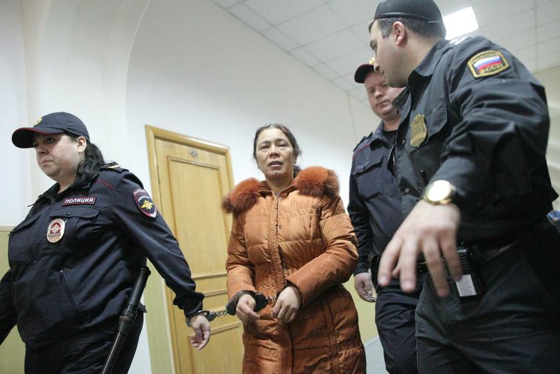 «Подложили гранату в сумочку», заявил адвокат арестованной по петербургскому теракту