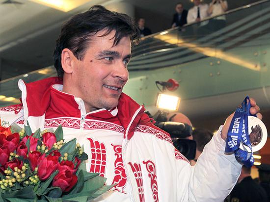 Главный тренер Альберт Демченко подал олимпийскую заявку через соцсеть