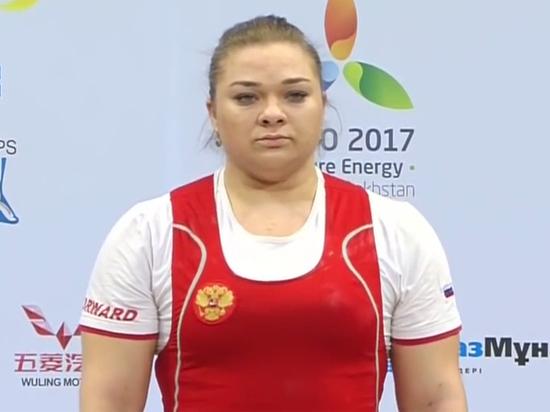 Тяжелая атлетика: Каширина стала семикратной чемпионкой Европы