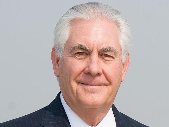 Тиллерсон везет в Москву ультиматум: сдаст ли Россия Асада