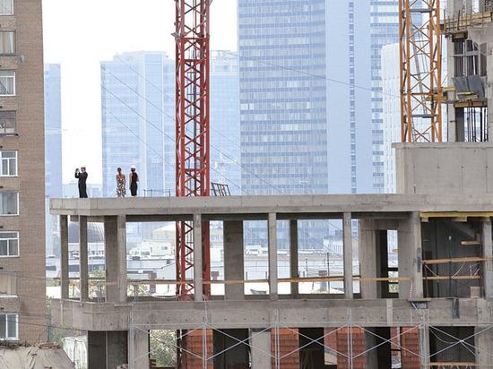 Москвичи за месяц купили более 5 тысяч квартир в новостройках