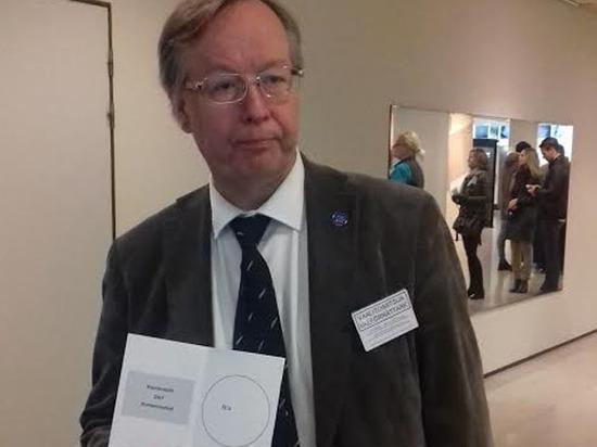 ВФинляндии пройдут выборы ворганы местного самоуправления