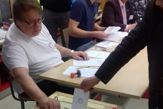 Финские муниципальные выборы: Хельсинки готовится сменить мэра на бургомистра