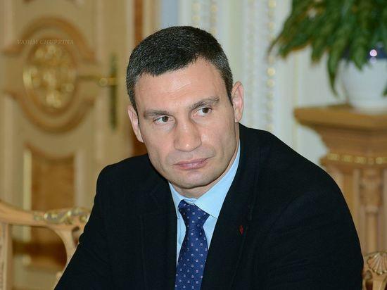 Украинский политолог обвинил Кличко во взрыве в центре Киева